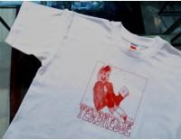 "Camiseta de niño ""Tendresse"""